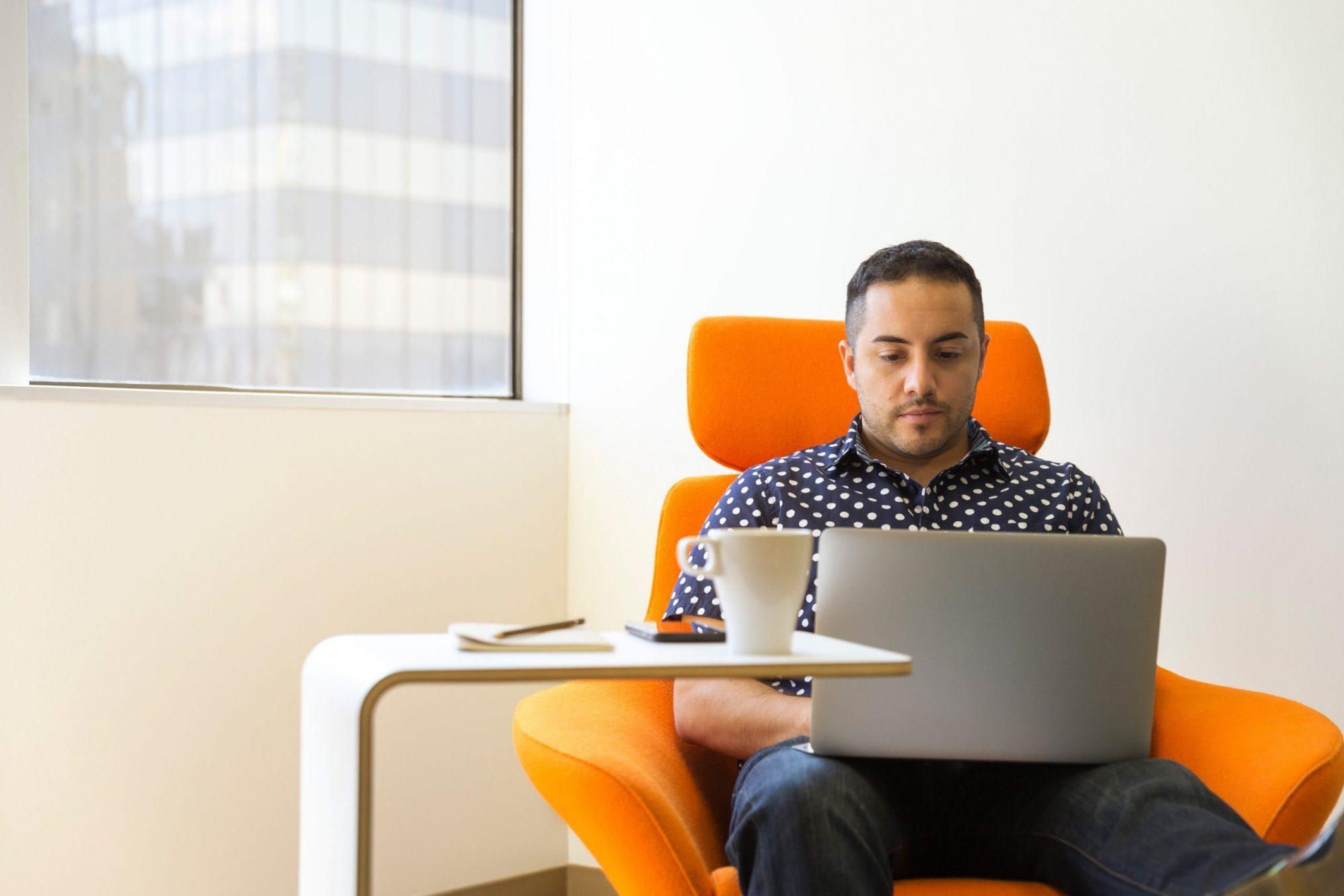 Photo by LinkedIn Sales Navigator from Pexels