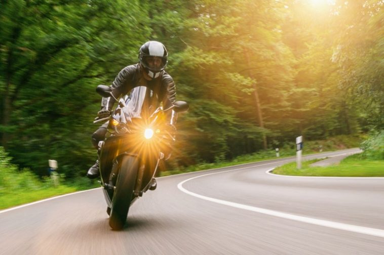 Motorcycle Riding Mistakes to Avoid