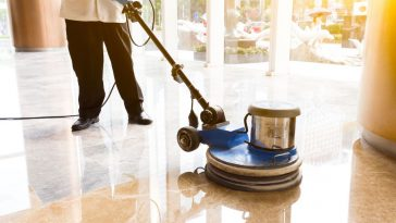 Most Durable Commercial Floor Options