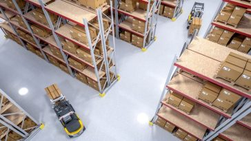 Common Racking Types for Warehouses