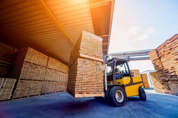 Tips for Choosing the Right Forklift