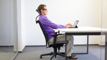 Helpful Tips for Sedentary Workers to Stay Healthy