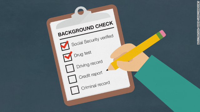Complete Guide to Background Check for Employers – Welp ...