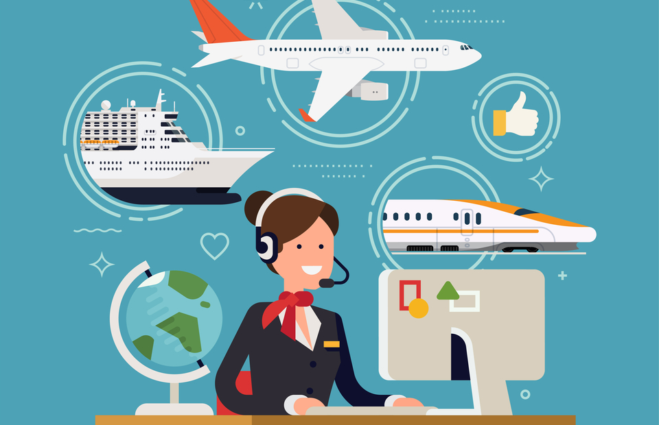 A Complete Guide To CRM For Travel Agents Welp Magazine