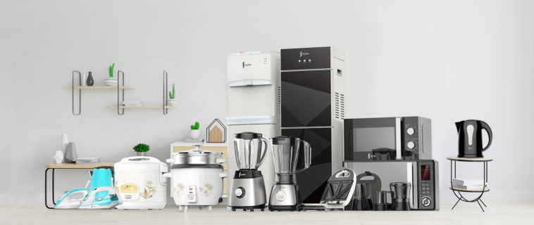 A Complete Guide to Marketing Strategy For Kitchen Appliances – Welp  Magazine