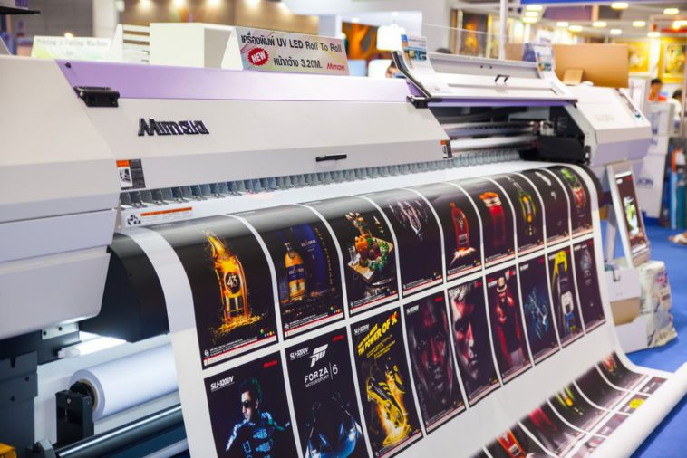 A Complete Guide to Marketing Strategy For A Printing Company – Welp  Magazine