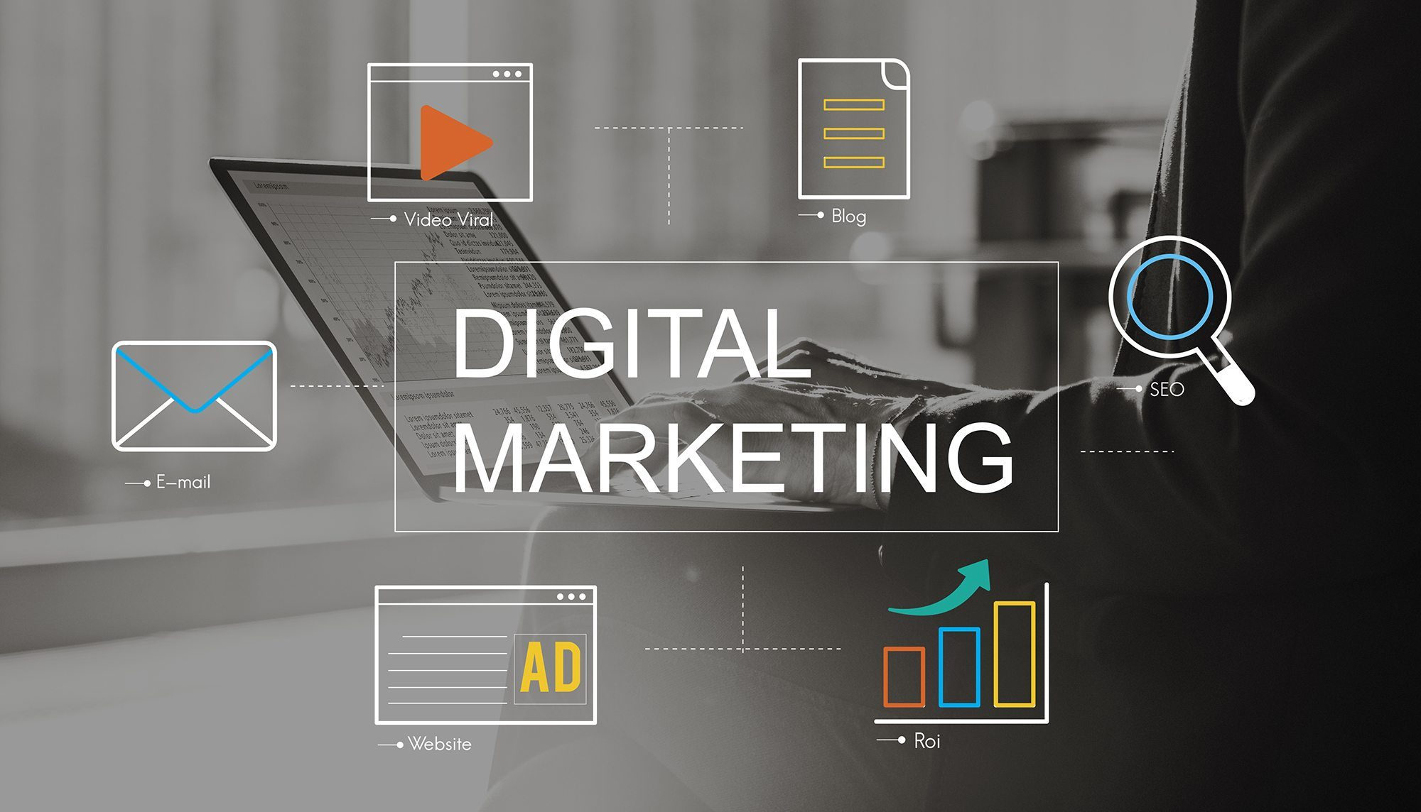 A Complete Guide to Marketing Strategy For Digital Marketing Agency – Welp  Magazine