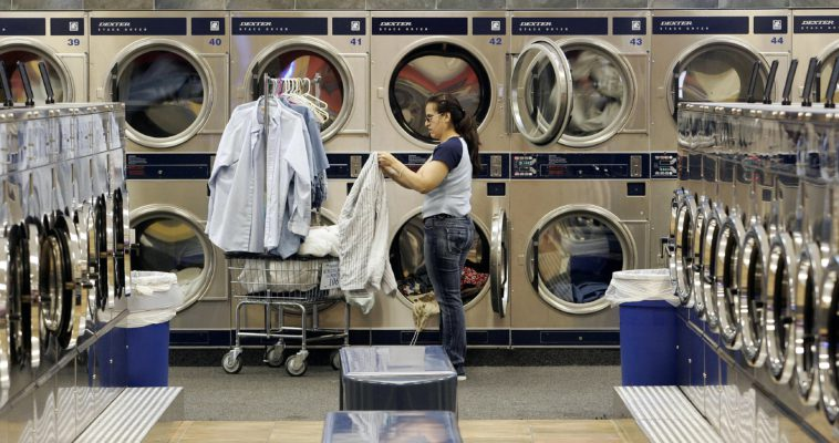 A Complete Guide to Marketing Strategy For A Laundry Business – Welp Magazine