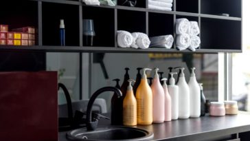 Ways To Make Your Beauty Salon Stand Out