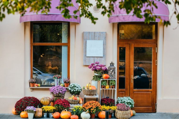 Creative Ways To Make Your Storefront Stand Out