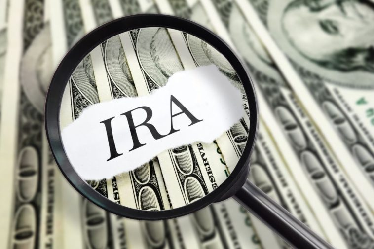 Reasons To Consolidate Your IRAs