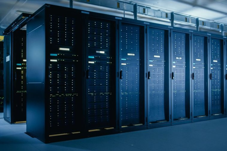 Ways To Make Your Data Center More Energy Efficient