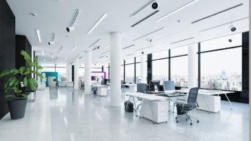 Tips for Moving Into a New Office Space