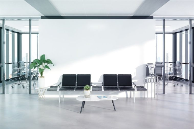 How Your Reception Area Affects Your Business