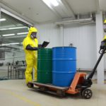 Industries Generating the Most Hazardous Waste