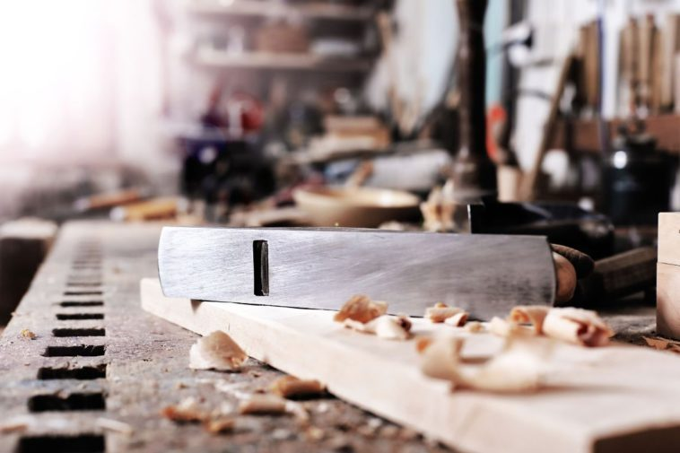 Tips for Improving Efficiency in Your Woodworking Shop