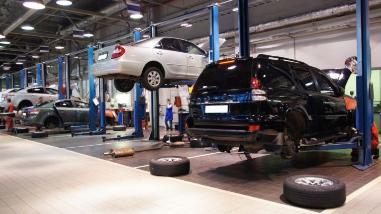 What To Consider Before Opening an Auto Repair Shop