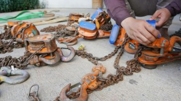 Common Rigging Safety Problems To Avoid