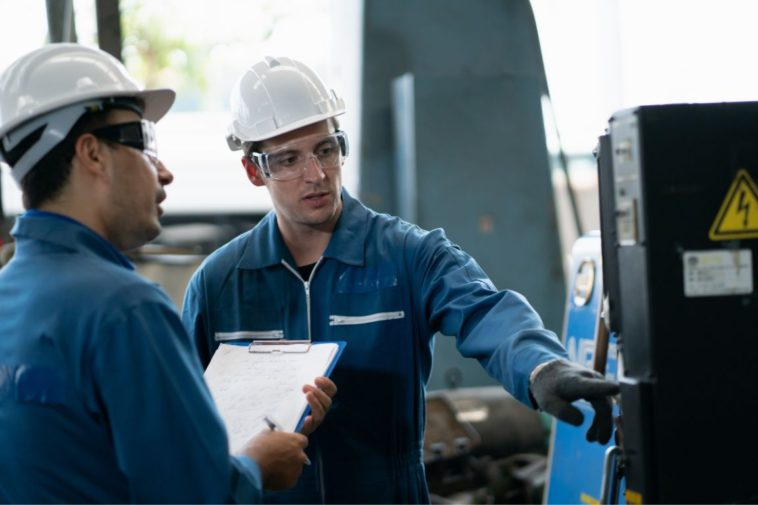 How To Keep Your Warehouse Workers Safe