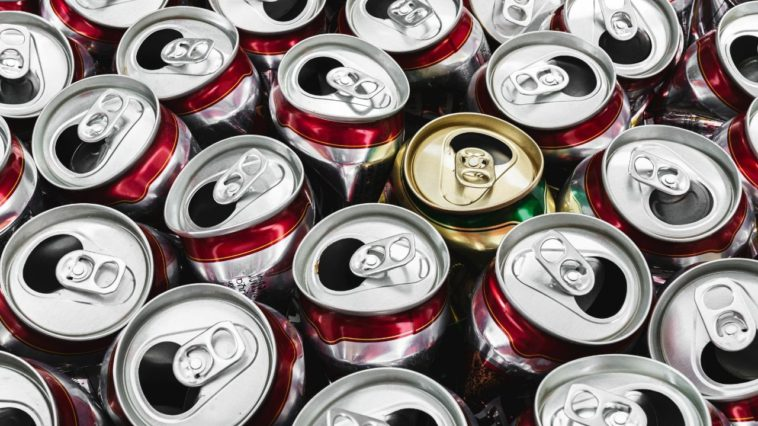 Why Scrap Yards Should Collect Aluminum Cans