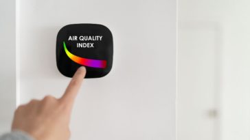 4 Things That Affect Indoor Air Quality