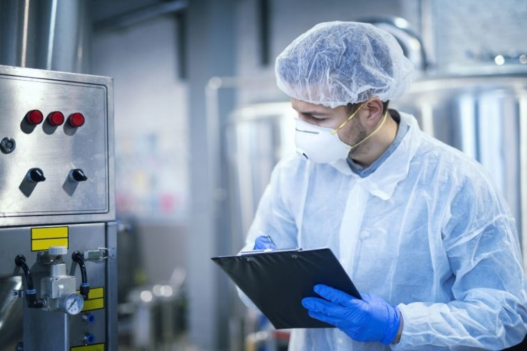 Ways To Improve Safety Protocols in a Factory