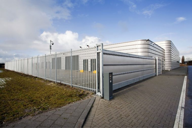 How To Improve Warehouse Security