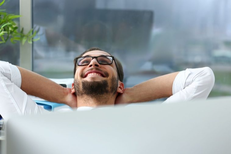 Healthy Ways to de-Stress After Work