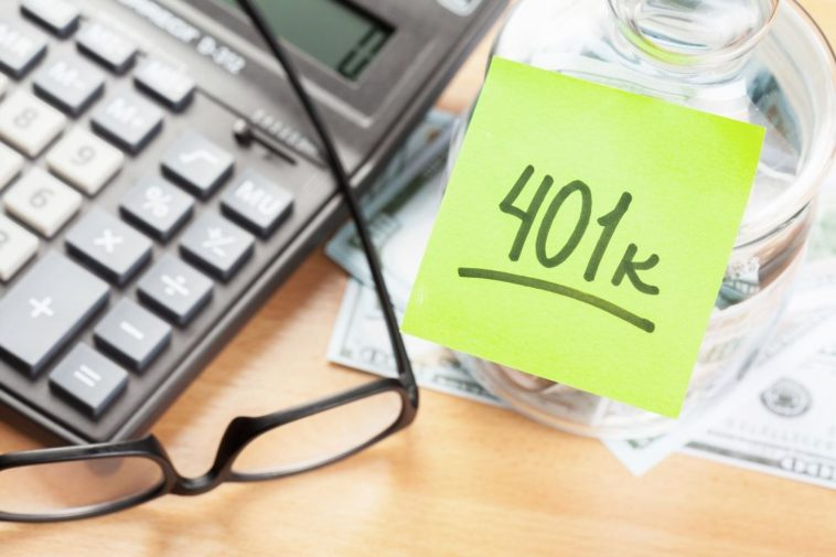 What To Do With Your 401(k) After You Leave Your Job