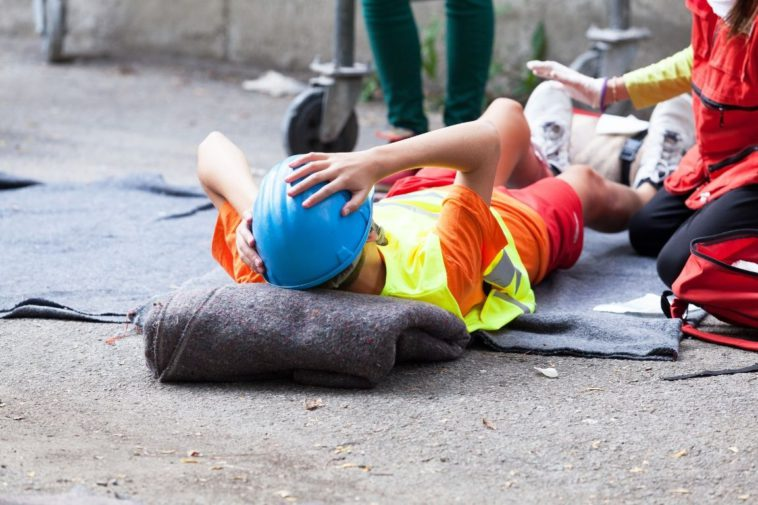 What To Do After an Accident in the Workplace