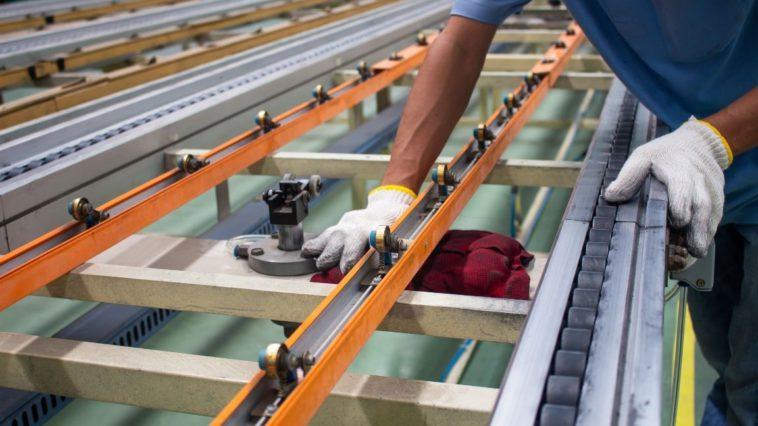 Tips for Making Food Manufacturing Safer