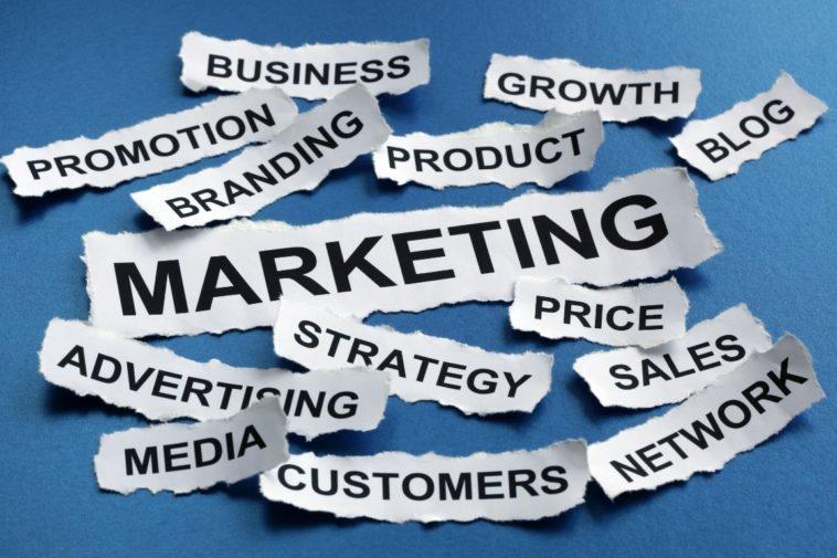 Common Marketing Errors To Avoid