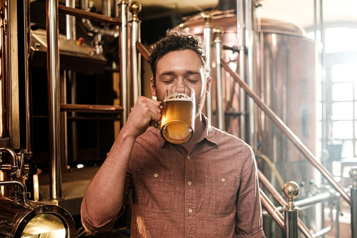 Ways To Improve Your Brewery's Facility