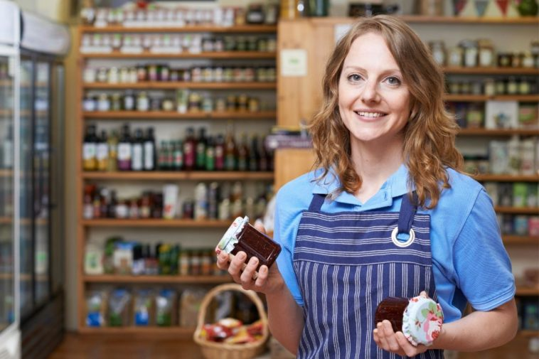 Considerations Before Starting a Preserves Business