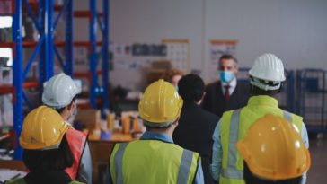Best Fire Prevention Measures in Warehouses
