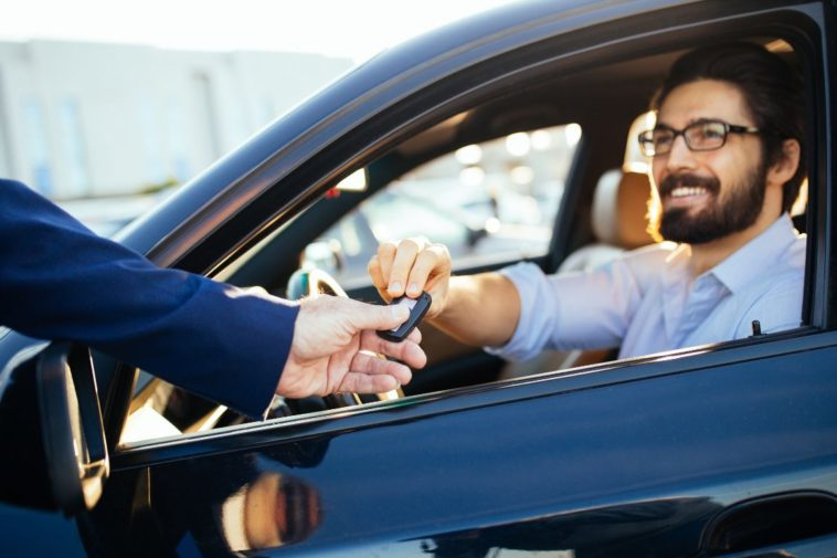 Ways To Get Your Rental Car Business Started