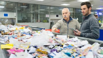 How Industries Can Improve Recycling Processes