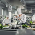 The Most Common Injuries in Commercial Kitchens