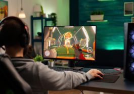 Is a Standing Desk Practical for Gaming?