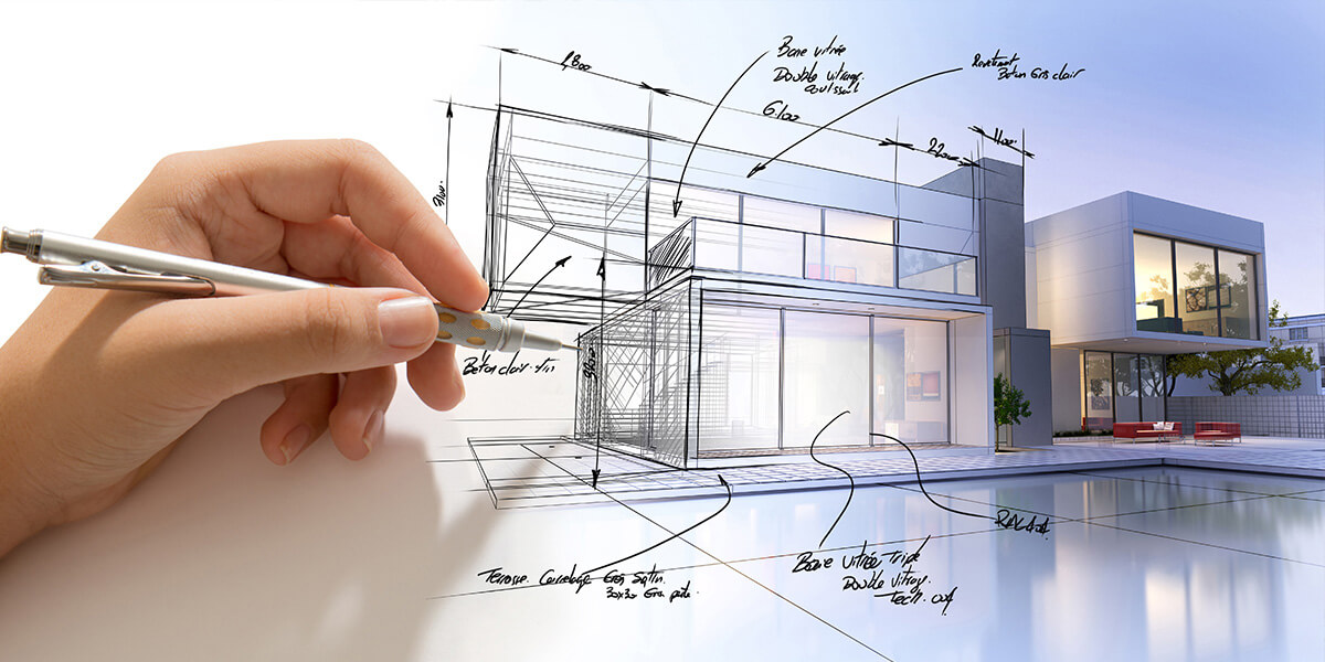 5 Reasons why 3d architectual modeling is Important