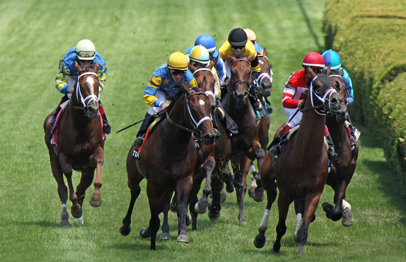 Can anyone stop Stradivarius from winning a fifth successive Goodwood Cup?