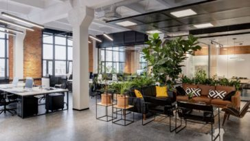 How To Make Your Office Space More Comfortable