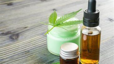 Why CBD Products Should Be Part of Your Skincare Routine