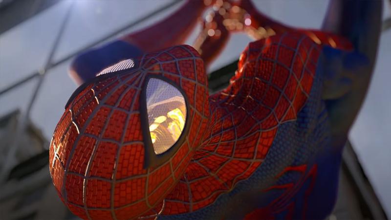 Spider Man 2 video game