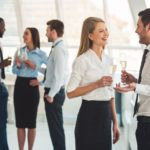 Are you gathering in the office again? It's time to celebrate. Get back in the swing of office life by planning some fun office parties. Here's how to do it.