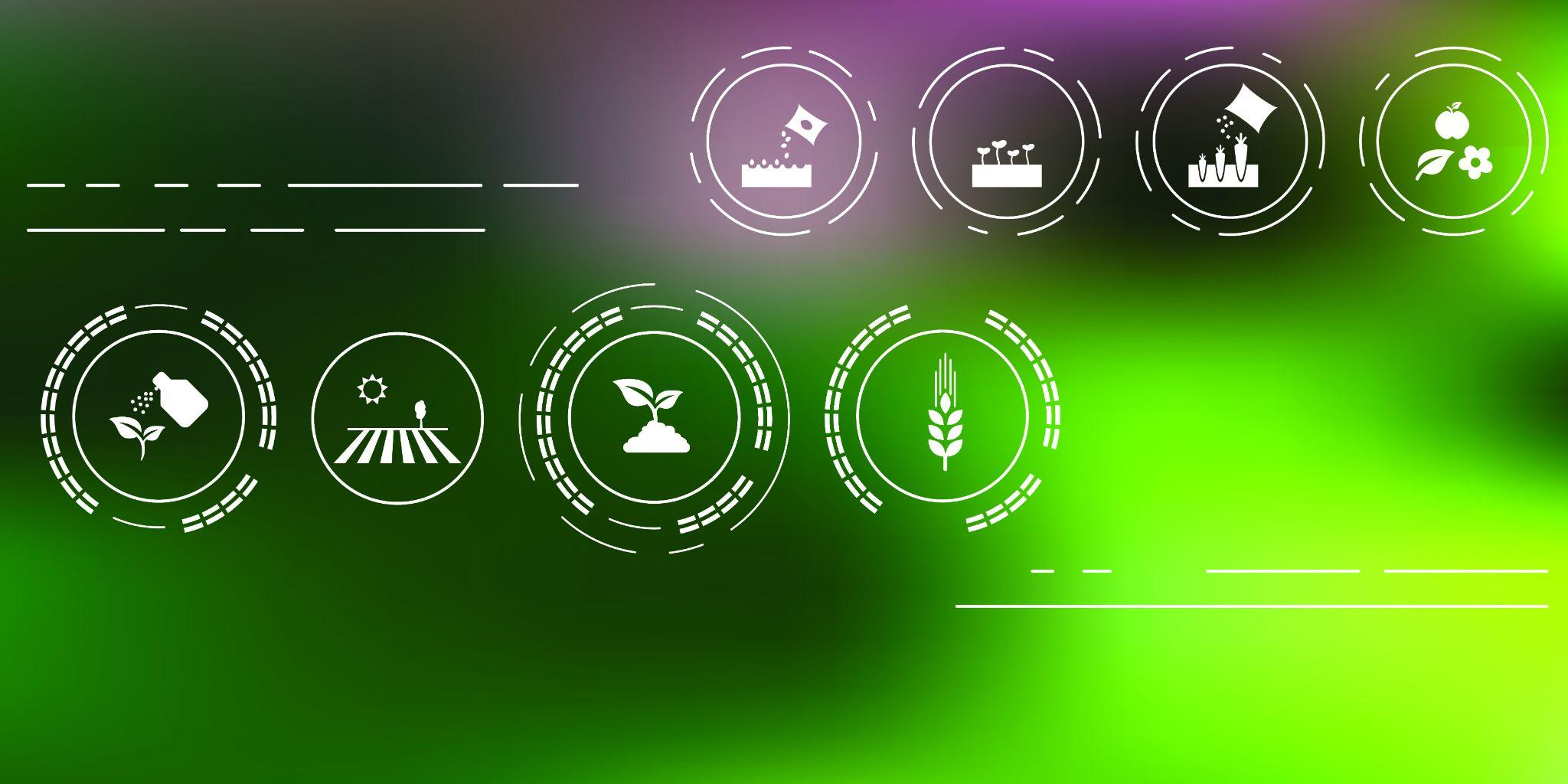 Agriculture Tech Trends 2021