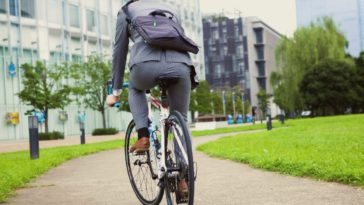 How to Upgrade Your Bike for Your Commute