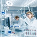 Tips for Managing a Scientific Laboratory