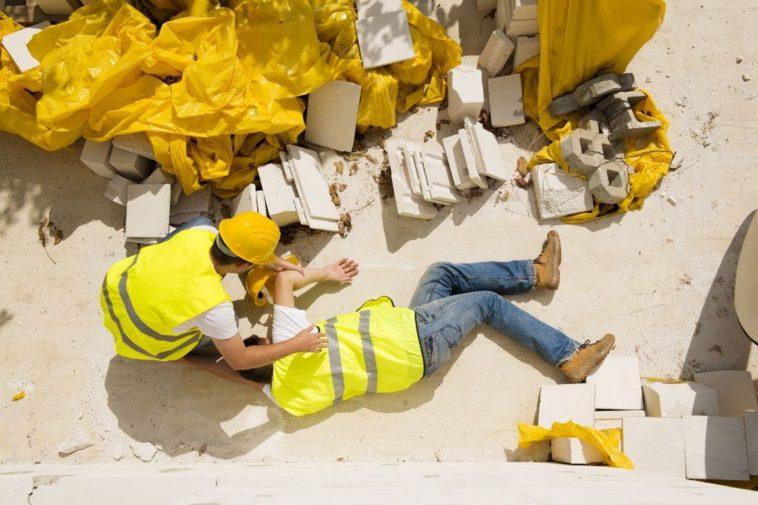 Dangerous Hazards You Should Be Aware of in Industrial Work