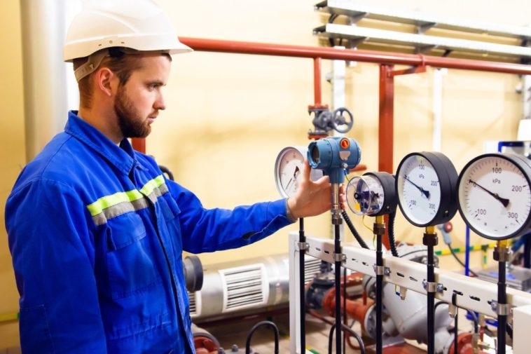 The Importance of Gas Monitoring in Confined Spaces